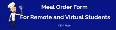 Meal order form button